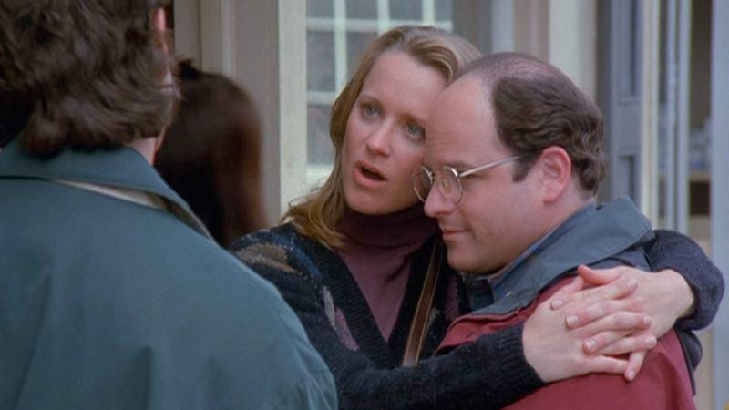 Illustration for article titled Jason Alexander is sorry for what he said about Susan on Seinfeld