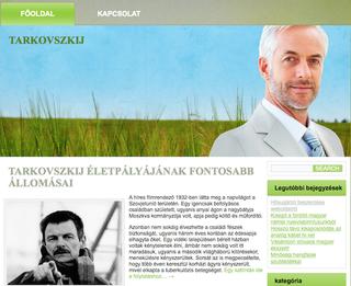 Illustration for article titled Ezt tette szegény Tarkovszkijjal a hősugárzó beszerzése weboldalról