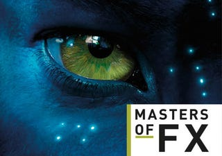 Illustration for article titled Masters Of FX Is A Great Look At How Your Favorite Films Came Together
