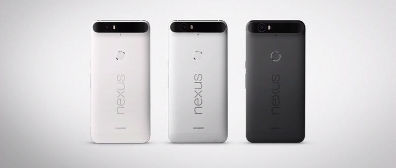 Illustration for article titled Más grande, más barato y Android puro: así es el nuevo Nexus 6P