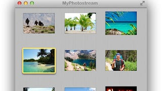 Illustration for article titled MyPhotostream Gives You Instant Access to Photos in Your Photo Stream