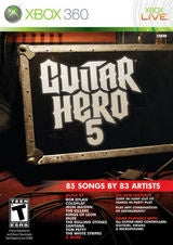 Illustration for article titled Week in Games: Heroes, Guitar and Otherwise