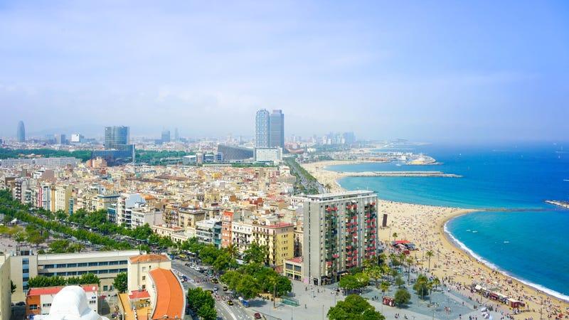 Image result for Barcelona Travel Tips