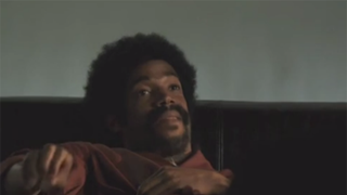 Marlon Wayans as Richard Pryor        Vimeo Screenshot
