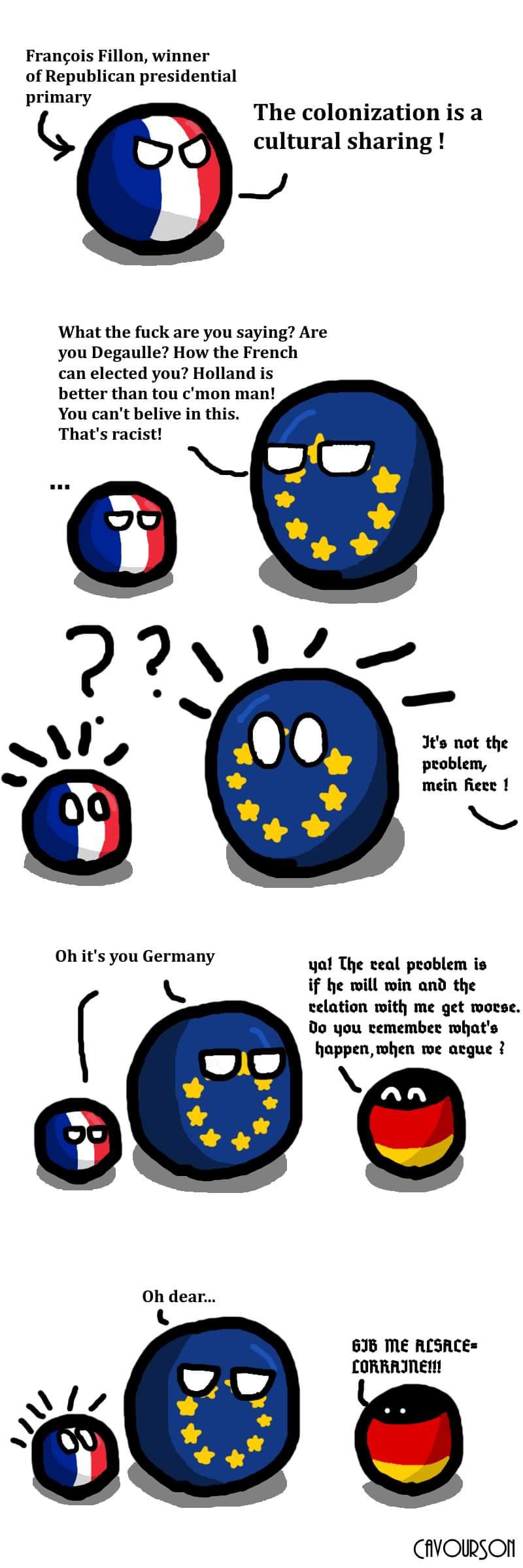 Illustration for article titled Scheiße