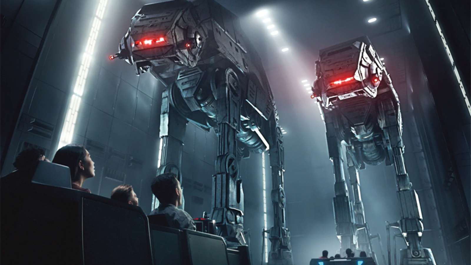 Star Wars: Galaxy's Edge's Big New Ride Is Coming to Disney World This December