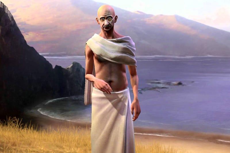Civilization V Leaders, Ranked