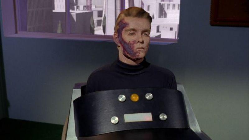 "Illustration for article titled Star Trek: ""The Menagerie"""