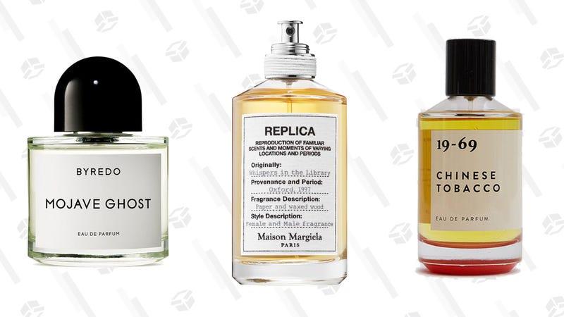 Illustration for article titled The Best Men's Fragrances For Fall