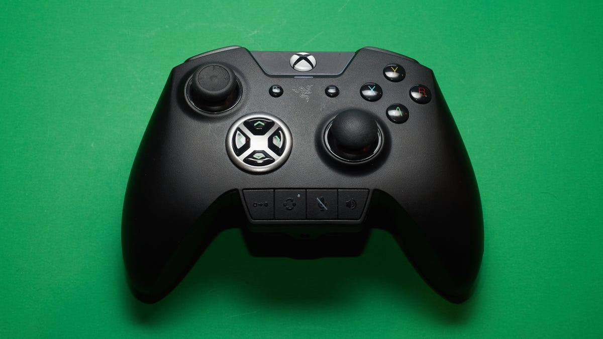 The Best Game Controllers