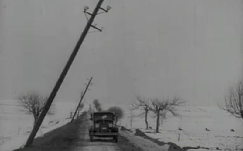 Illustration for article titled Régen minden jobb volt: az 1936-os hóhelyzet