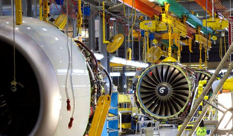 Illustration for article titled WannaCry está de vuelta: el virus golpea una planta de producción del fabricante de aviones Boeing