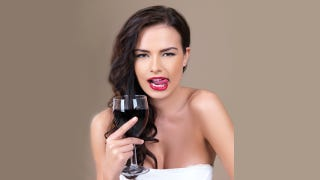 Illustration for article titled Electronic Tongue That Distinguishes Different Wines Puts Me to Shame