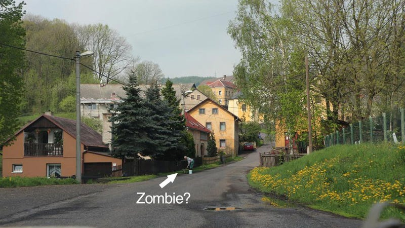 Illustration for article titled DayZ Developers Went To The Real Chernarus, Took Pictures