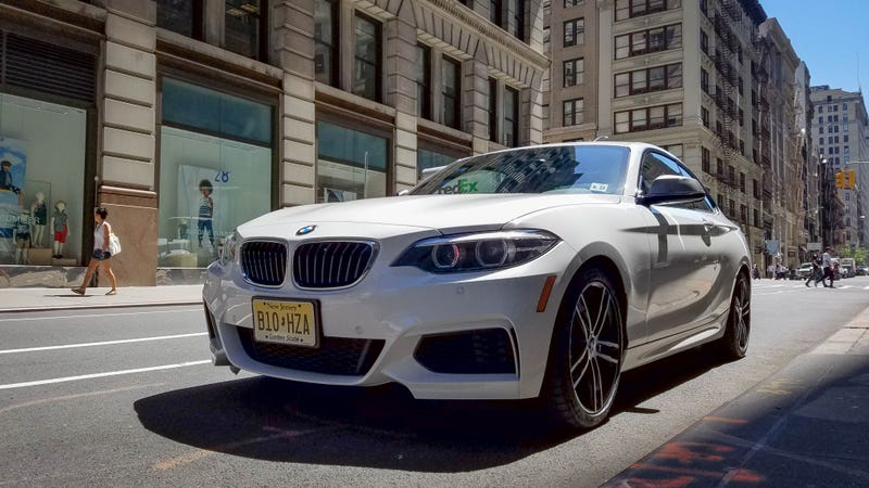 What Do You Want To Know About The 2018 Bmw M240i Coupe
