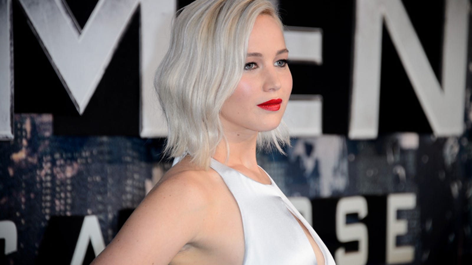 Hacker who leaked Jennifer Lawrence nude photos in The
