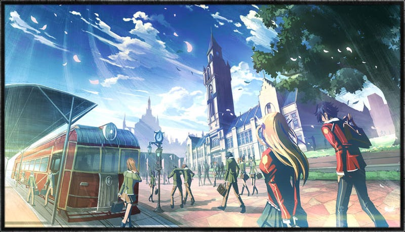 Illustration for article titled The Amazing Music of The Legend of Heroes: Trails of Cold Steel