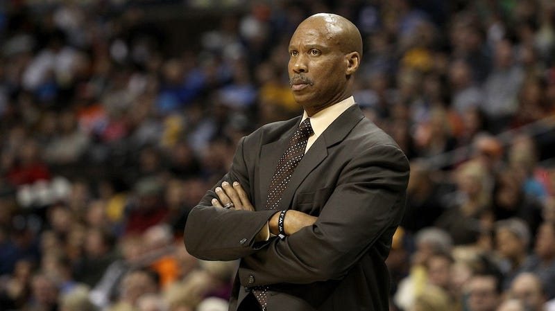 Illustration for article titled Byron Scott Says Cleveland Cavaliers Didn't Give Him A Fair Shake