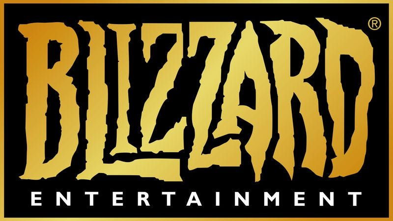 Illustration for article titled Blizzard cancels its unannounced follow-up to World Of Warcraft