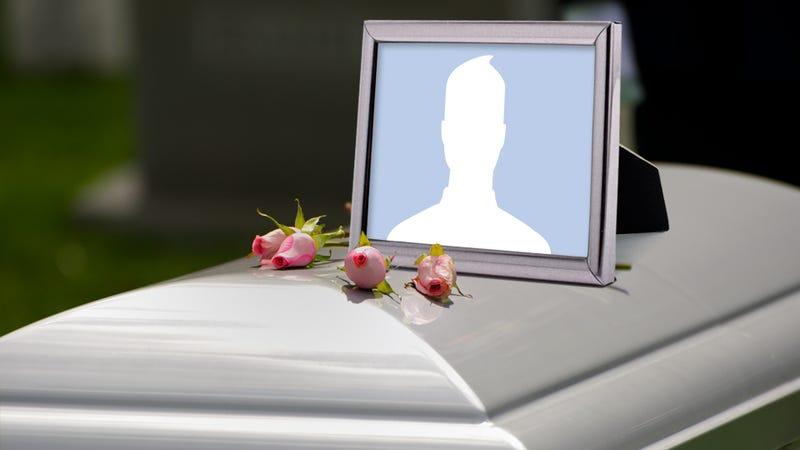Illustration for article titled You Better Get Your Facebook Estate in Order in Case You Die