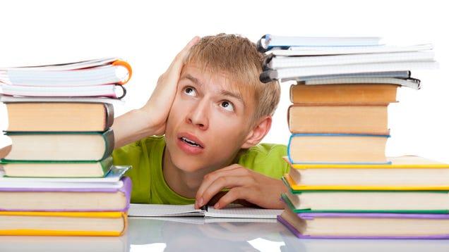 high school thesis topics examples