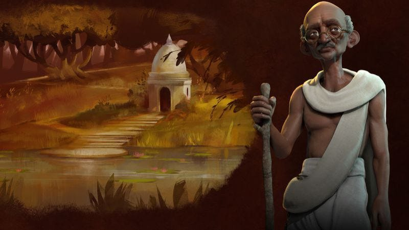 Civilization VI (Art: 2K Games)