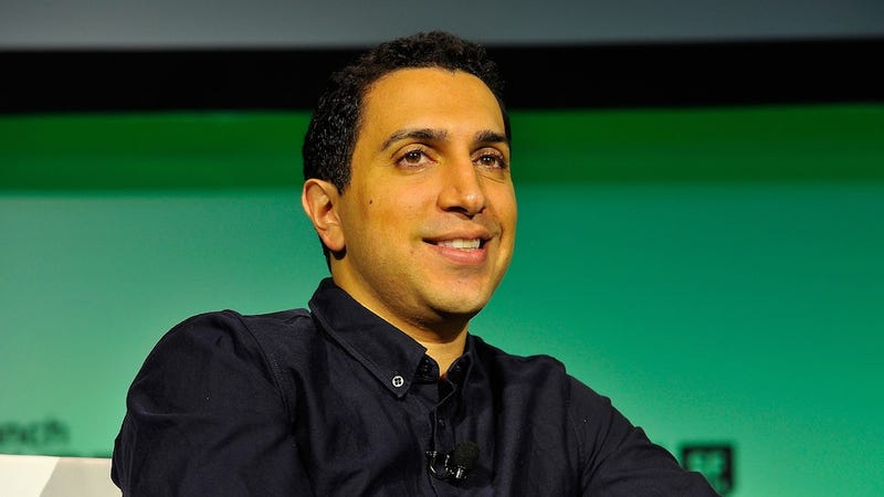 Illustration for article titled Tinder CEO Steps Down Following Sexual Harassment Lawsuit