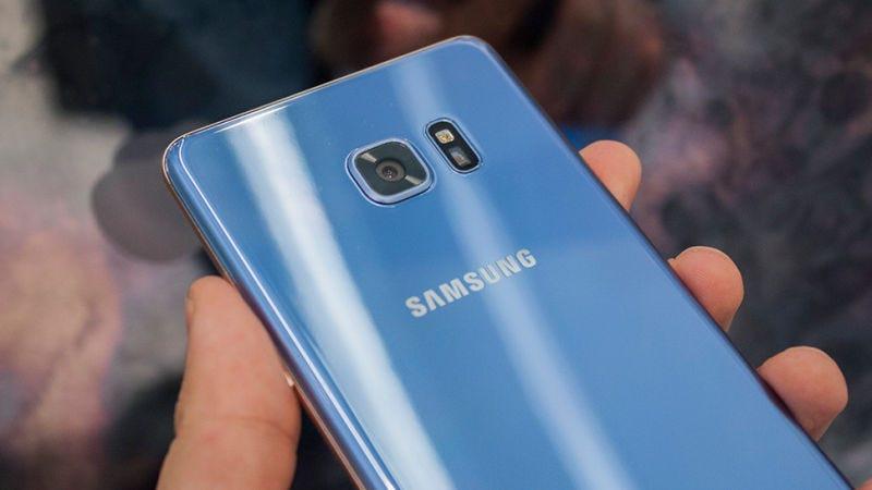 Illustration for article titled Cómo cambiar tu Samsung Galaxy Note 7 defectuoso en Estados Unidos