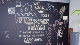 Illustration for article titled How Facebook Is Shaking the Hardware World With Its Own Storage Gear