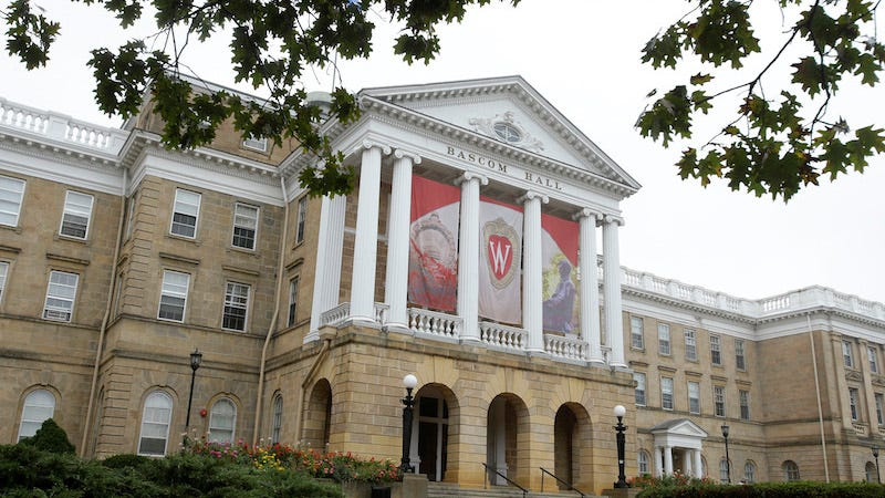 Illustration for article titled University of Wisconsin Suspends SAE Chapter for Racist Slurs