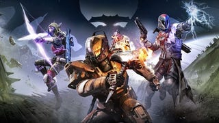 Illustration for article titled Bungie Answers (And Avoids) Our Questions On The Future Of Destiny