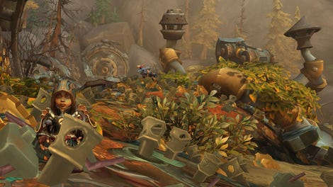 World Of Warcraft Battle For Azeroth: The Kotaku Review