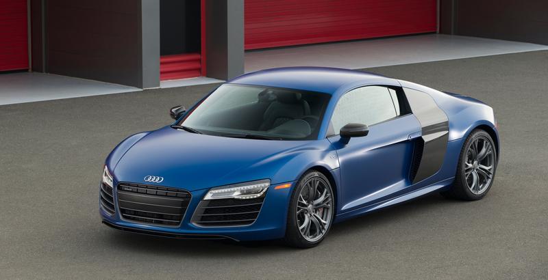 Illustration for article titled Audi R8: Jalopnik's Buyer's Guide