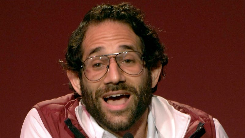 Illustration for article titled Dov Charney 'Sex Slave' Lawsuit Will Settle Out of Court