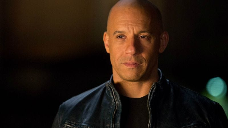 Illustration for article titled Vin Diesel wants to bring back Paul Walker's Fast And The Furious character