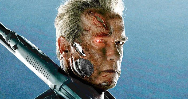 Illustration for article titled No esperes una nueva película de Terminator, puede que nunca suceda