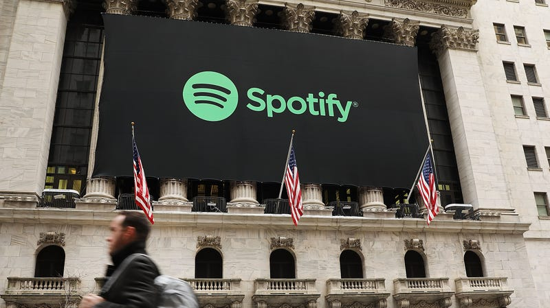 Illustration for article titled Spotify Faces Gender Discrimination Lawsuit Over Alleged 'Boys' Trips'