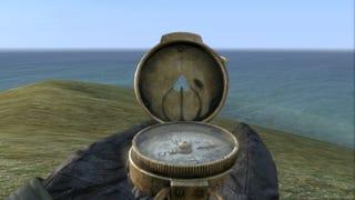 Pasa horas nadando en un videojuego para llegar a una isla desierta