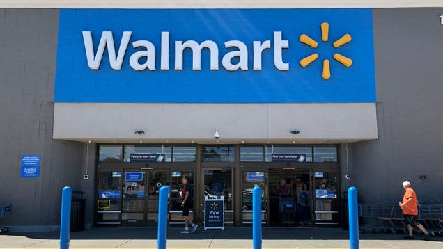 Walmart Bans e-Cigs, Continues to Sell Things That Definitely Kill People