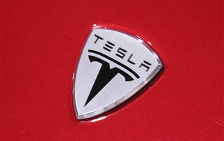 Illustration for article titled 2011 Tesla Model S Electric Sedan To Be Produced In Silicon Valley