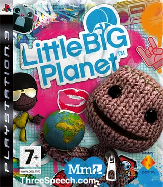 "Illustration for article titled LittleBigPlanet Will Be Out ""No Later Than"" Nov 7 For PAL Users"
