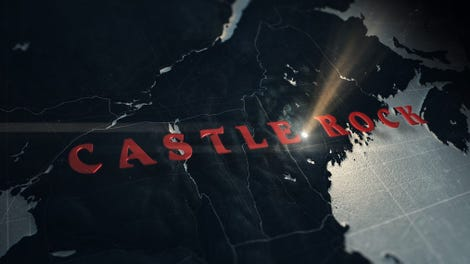 All the Easter eggs from Castle Rock's first season