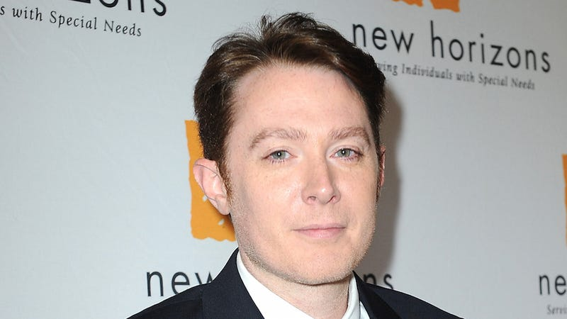 Illustration for article titled Clay Aiken Thinks Donald Trump Has Some Good Ideas