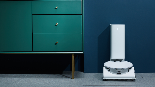 Samsung s Newest Robovac Is an AI-Powered Poop Scout