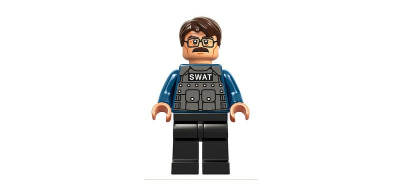 Illustration for article titled The Lego Batman Movie Just Cast a Very Unexpected Pop Superstar [UPDATED]