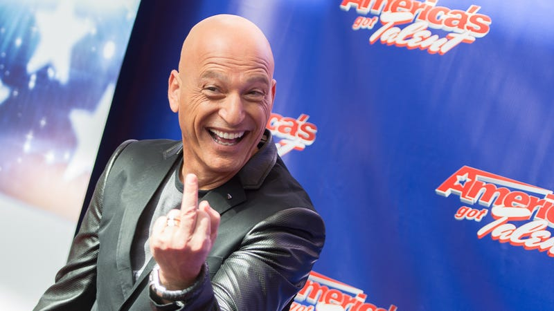 Illustration for article titled Howie Mandel and SiriusXM Canada's new partnership could seriously endanger Canadian comics