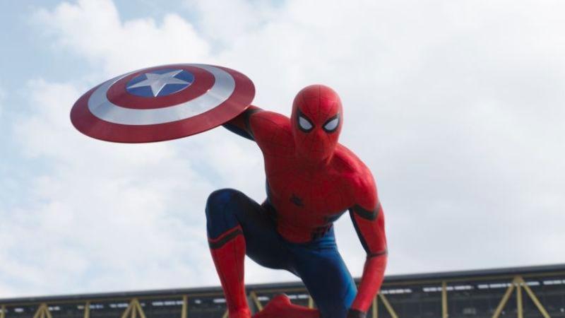 Image: Captain America: Civil War