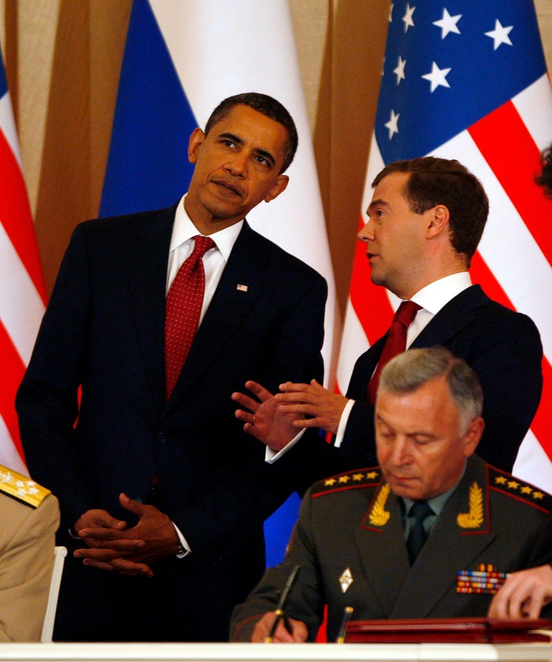 Illustration for article titled Black Russians Curious to See Obama Straight Up