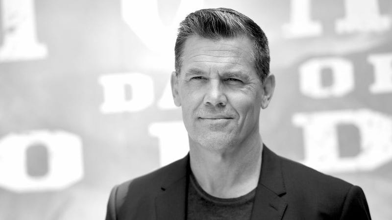 Illustration for article titled Josh Brolin has peed his pants