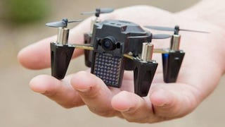 Illustration for article titled Kickstarter Will Investigate the $3.5 Million Drone Failure
